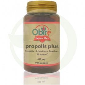 Propolis Plus 90 Cápsulas Obire