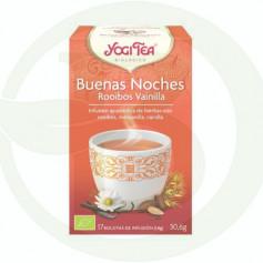 Yogi Tea Buenos Sueños Rooibos 17 Filtros