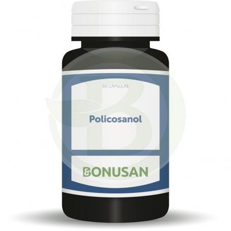 Policosanol 60 Cápsulas Bonusan