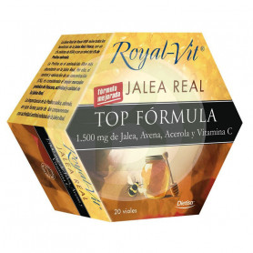 Top Fórmula 20 Viales Royal-Vit