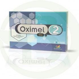 Oximel 2 14 Viales Conatal