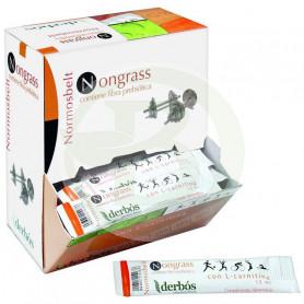 Nongras Prebiótico 50 Sticks Derbos
