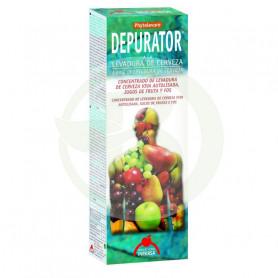Depurator 250Ml. Intersa