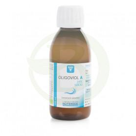 Oligoviol A 150Ml. Nutergia