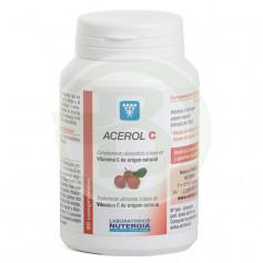 Acerol C 60 Comprimidos Nutergia
