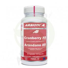 Arándano Complex 30 Cápsulas Airbiotic