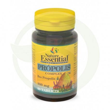 Própolis 800Mg. 60 Comprimidos Nature Essential