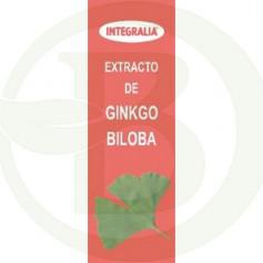 Extracto de Ginkgo Biloba 50Ml. Integralia