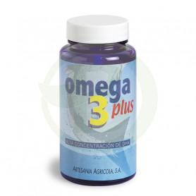 Omega 3 Plus 90 Cápsulas Artesanía Agrícola