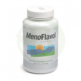 Menoflavol 80 Cápsulas Artesanía Agrícola