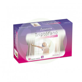 Triptófano Forte 30 Comprimidos Plameca