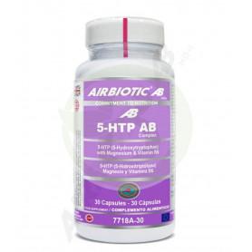5-HTP AB Complex 30 Cápsulas Airbiotic
