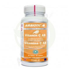Viatmina C AB Complex 1.000Mg. 60 Tabletas Airbiotic