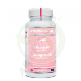 Onagra AB 60 Cápsulas Airbiotic