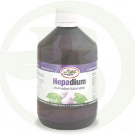 Hepadium 500Ml. El Granero