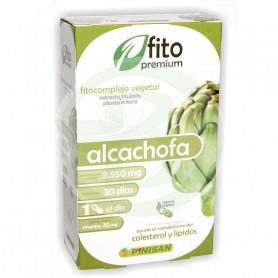 Fito Premium Alcachofa 30 Cápsulas Pinisan