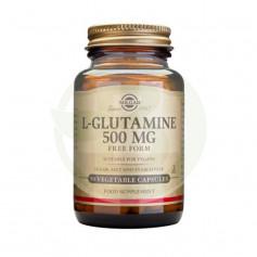 L-Gutamina 50 cápsulas Solgar