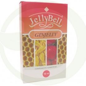 Ginjelly 20 Ampollas Jellybell