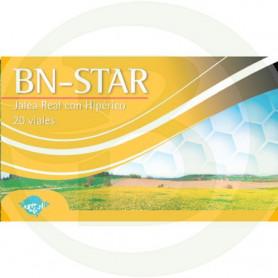 Jalea BN Star Forte 20 Viales MontStar