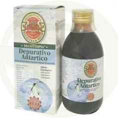 Depurativo Antártico 250Ml. Herbofarm