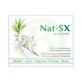 Nat-SX 10 Cápsulas