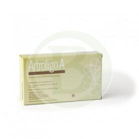 Artroligo A 20 Ampollas Artesanía Agrícola