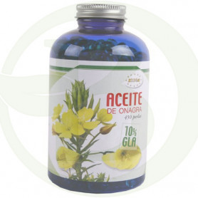 Aceite de Onagra 450 Perlas Bidiet