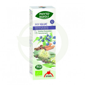Phyto-Biopole 12 Mix-Gluc 50Ml. Intersa