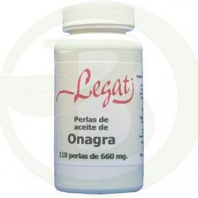Onagra 110 Perlas Legat