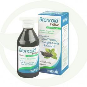 Broncold 200Ml. Health Aid