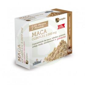 Maca Complex 60 Cápsulas Nature Essential