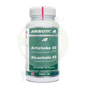 Alcachofa Complex 90 Cápsulas Airbiotic