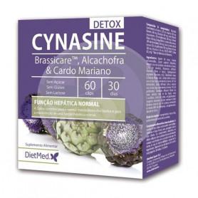 Cynasine Detox 60 Cápsulas Dietmed