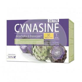Cynasine Detox 30 Ampollas Dietmed