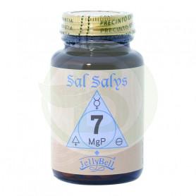 Sal Salys 7 90 Comprimidos Jellybell