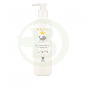 Baby Care Aceite Corporal 200Ml. Geoderm